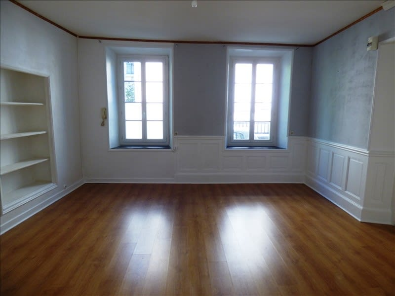 Rental apartment Mazamet 410€ CC - Picture 1