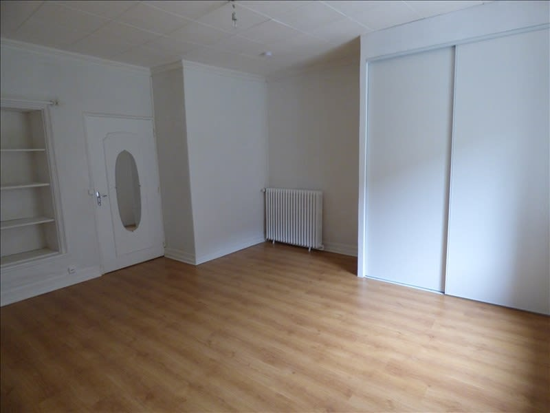 Rental apartment Mazamet 410€ CC - Picture 4