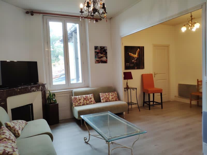 Rental apartment 81200 425€ CC - Picture 2