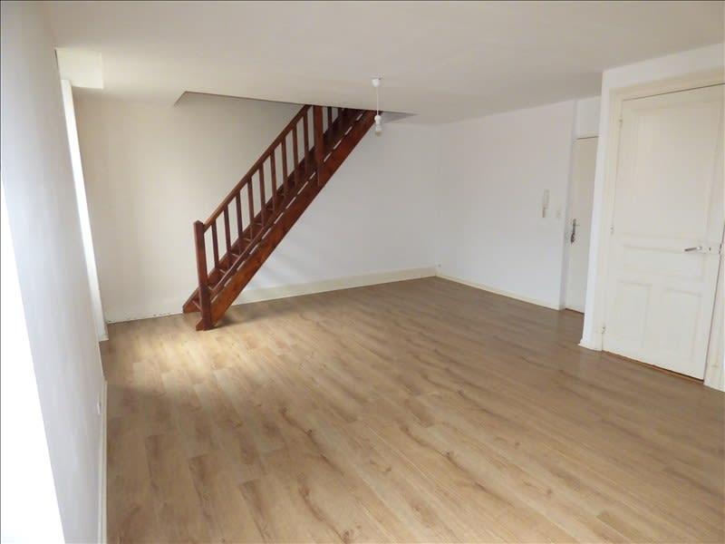 Rental apartment Mazamet 476€ CC - Picture 2