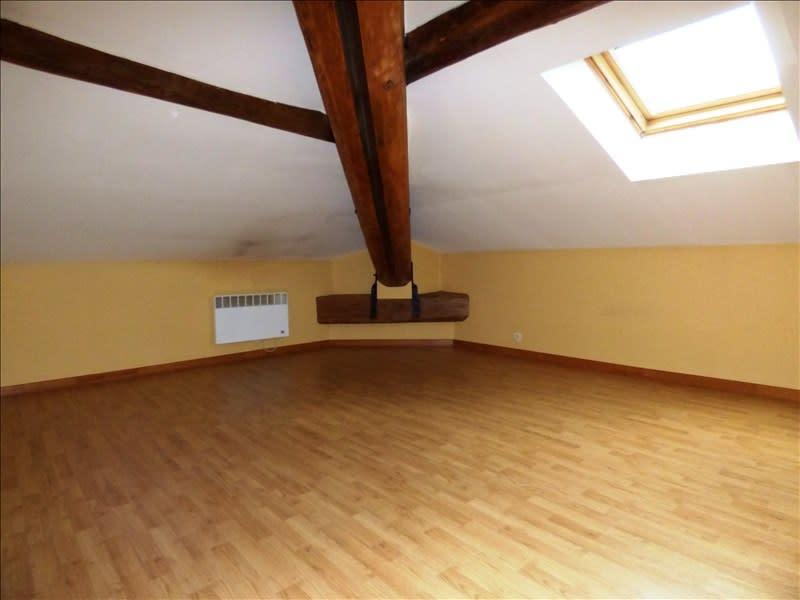 Rental apartment Mazamet 476€ CC - Picture 3