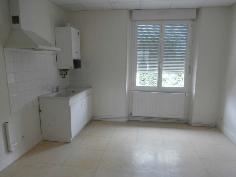 Rental apartment Secteur de mazamet 540€ CC - Picture 1