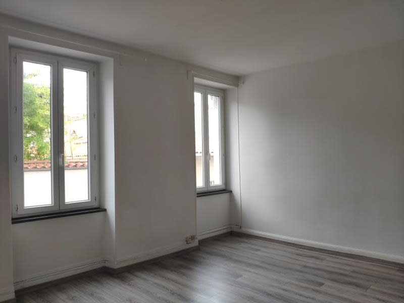Location appartement Mazamet 423€ CC - Photo 1