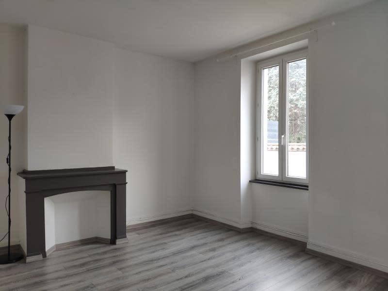 Location appartement Mazamet 423€ CC - Photo 4