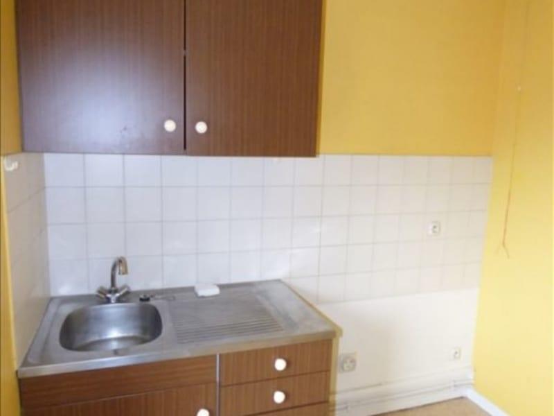 Location appartement Mazamet 375€ CC - Photo 4