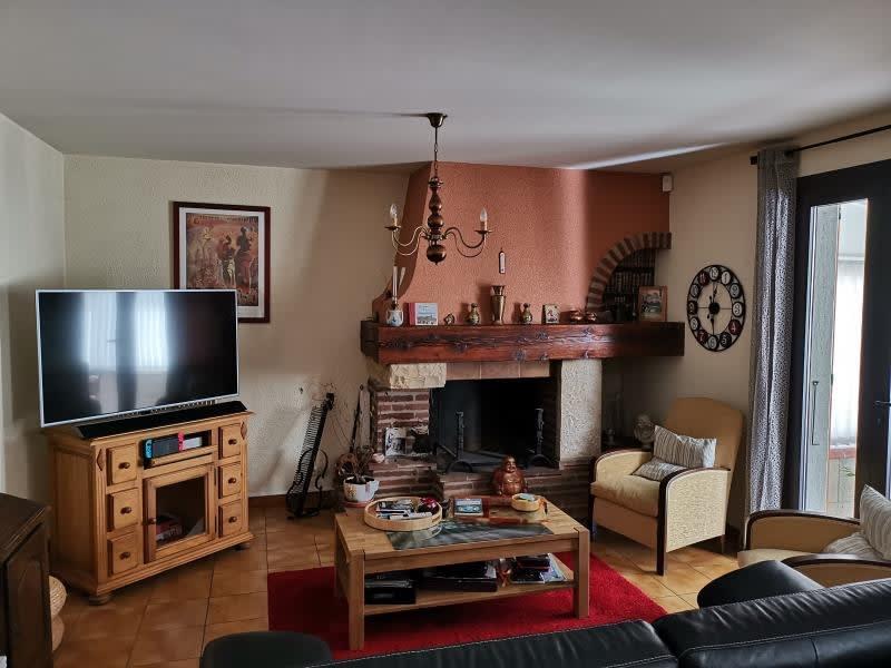 Rental house / villa Proche de mazamet 835€ CC - Picture 4