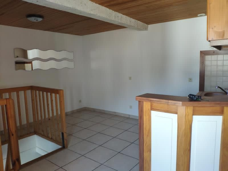 Location maison / villa Aussillon 370€ CC - Photo 2