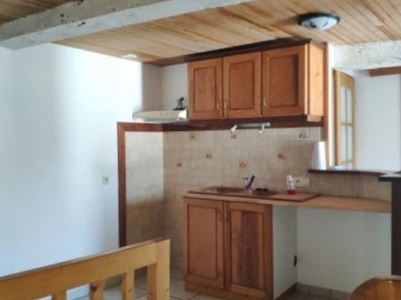 Location maison / villa Aussillon 370€ CC - Photo 3