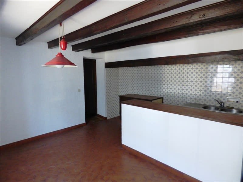 Rental house / villa Mazamet 560€ CC - Picture 2