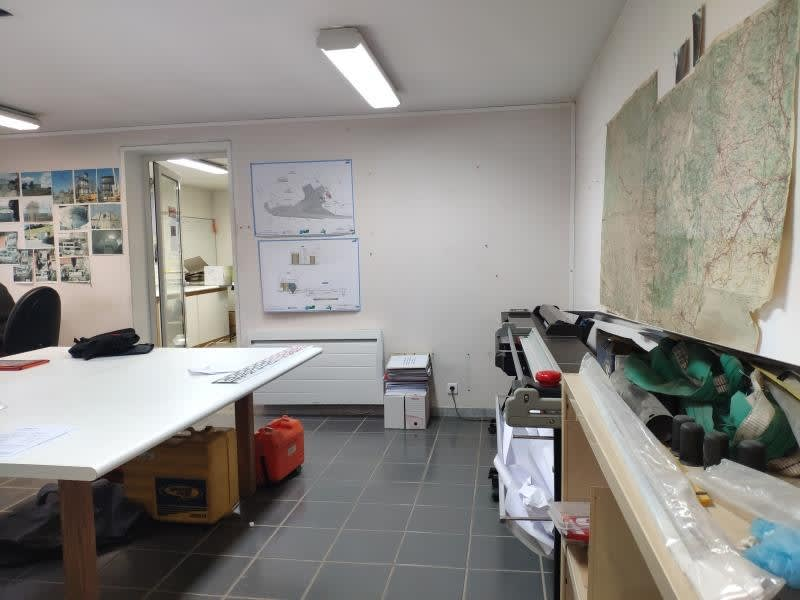 Location local commercial Aussillon 1800€ HC - Photo 6