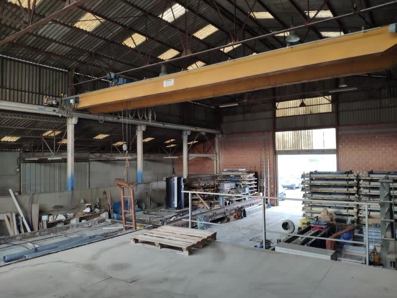 Location local commercial Aussillon 1800€ HC - Photo 9