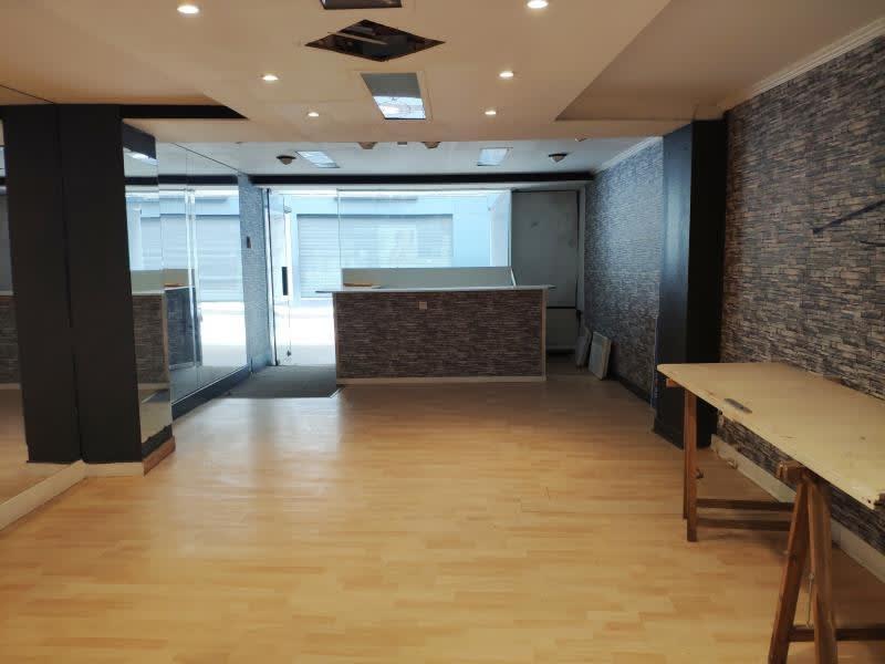 Rental empty room/storage Mazamet 550€ HC - Picture 2