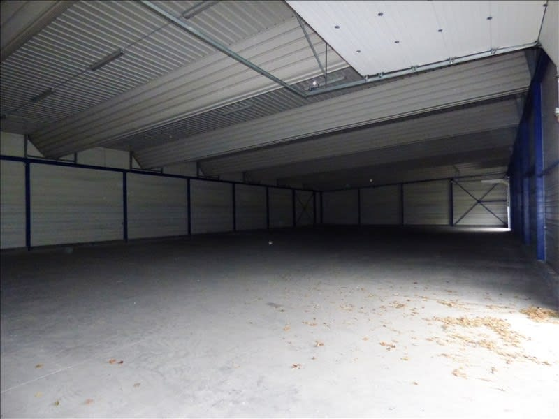 Location local commercial Proche de mazamet 2 450€ HC - Photo 3