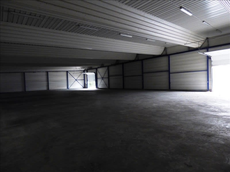 Location local commercial Proche de mazamet 2 450€ HC - Photo 4