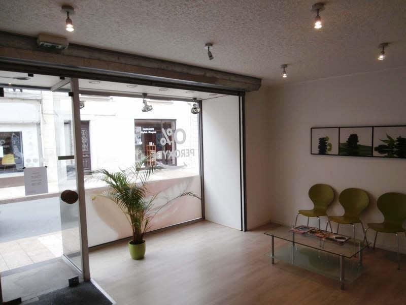 Rental empty room/storage Centre ville de mazamet 300€ HC - Picture 2