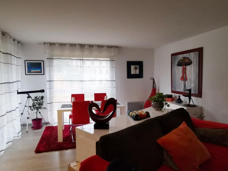 Sale apartment Mazamet 69 000€ - Picture 1