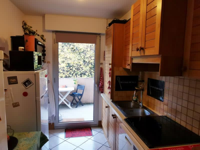 Sale apartment Mazamet 69 000€ - Picture 5