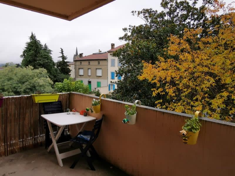 Sale apartment Mazamet 69 000€ - Picture 6