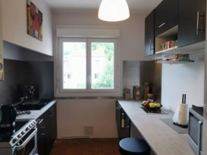 Sale apartment Mazamet 90000€ - Picture 3