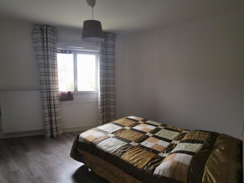 Sale apartment Mazamet 90000€ - Picture 4