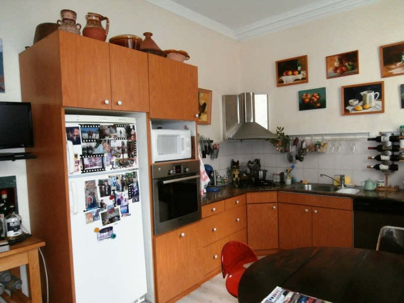 Vente appartement Secteur de mazamet 195000€ - Photo 4