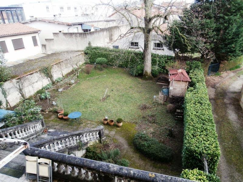 Vente appartement Secteur de mazamet 195000€ - Photo 10