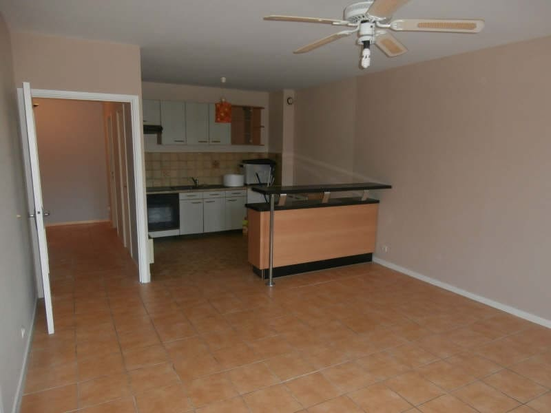 Sale apartment Secteur de mazamet 52 000€ - Picture 2