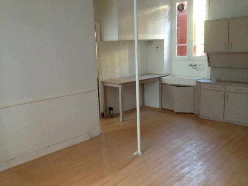Sale apartment Secteur de mazamet 40000€ - Picture 1