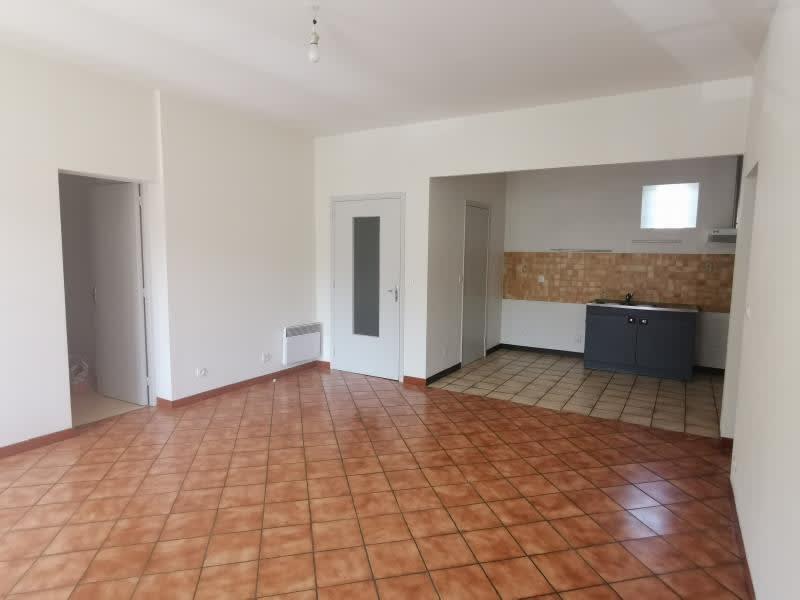Sale apartment Mazamet 85000€ - Picture 1