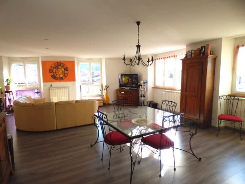 Vente appartement Mazamet 185000€ - Photo 1