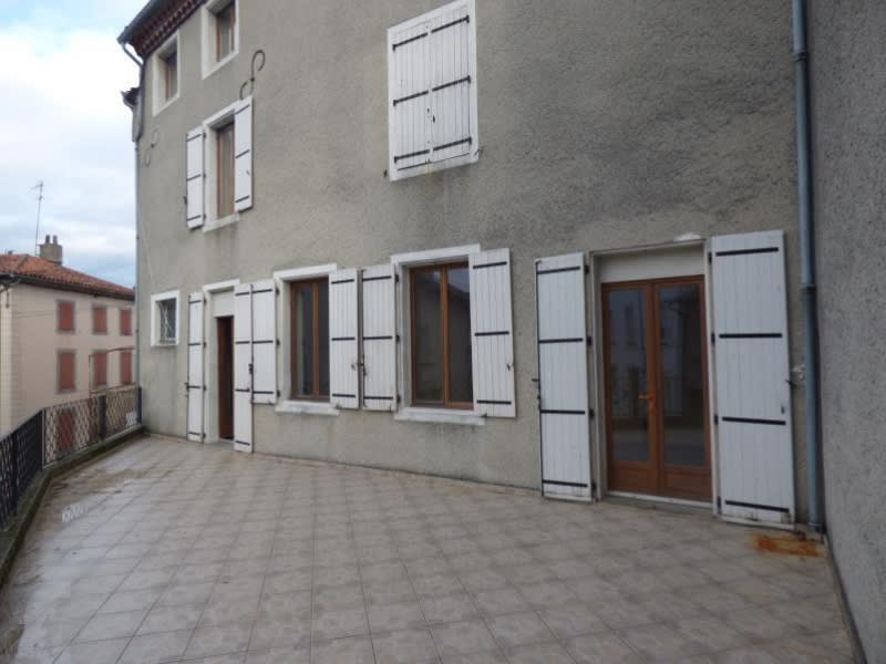 Sale apartment Secteur de mazamet 56 000€ - Picture 1