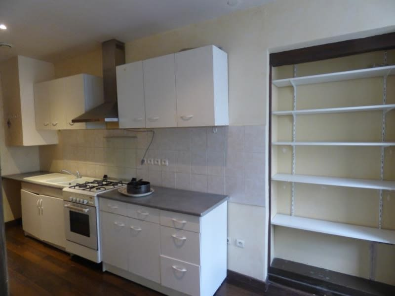 Sale apartment Secteur de mazamet 56 000€ - Picture 2