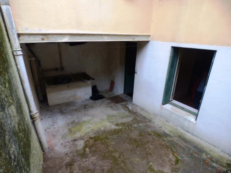 Vente maison / villa Secteur mazamet 45000€ - Photo 7