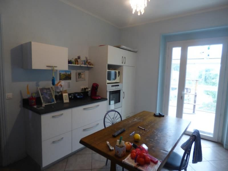Sale house / villa Mazamet 189000€ - Picture 7