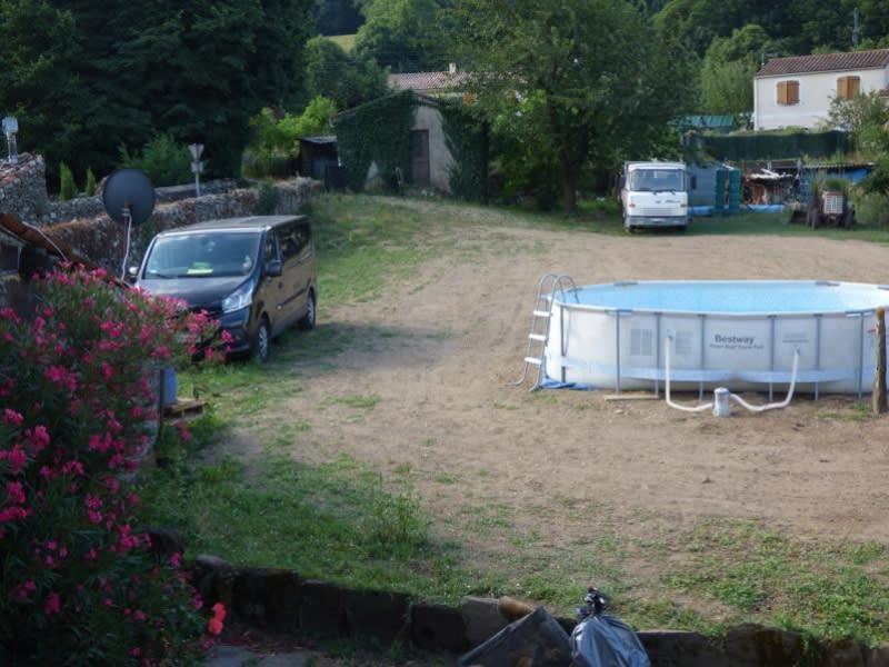 Vente maison / villa Lacabarede 70000€ - Photo 4