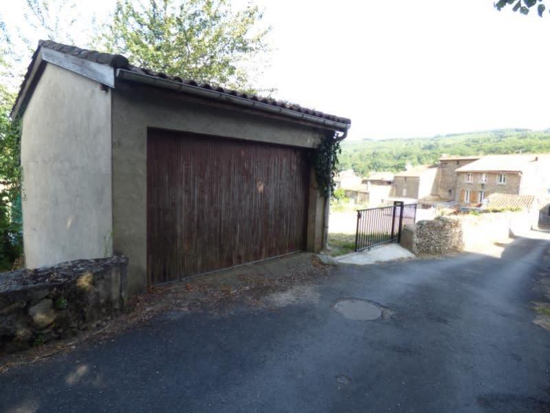 Vente maison / villa Lacabarede 70000€ - Photo 5