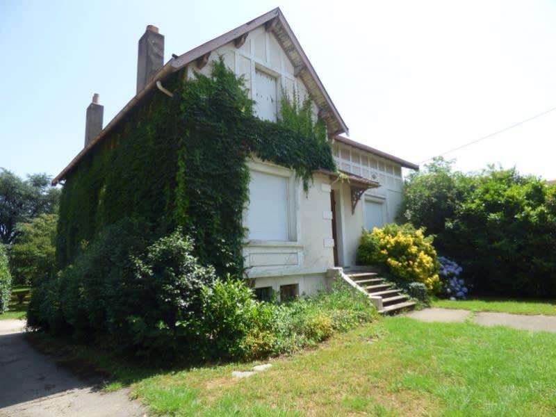 Sale house / villa Mazamet 240000€ - Picture 1
