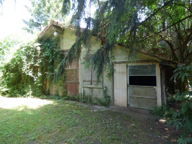Sale house / villa Mazamet 240000€ - Picture 3