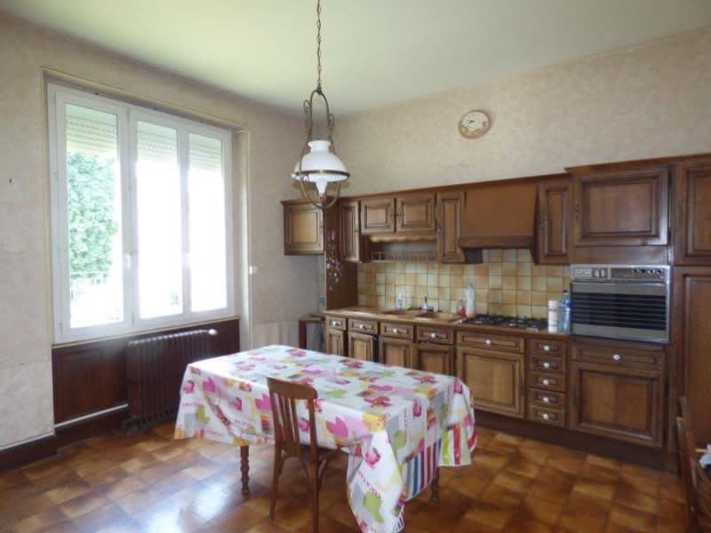 Sale house / villa Mazamet 240000€ - Picture 5