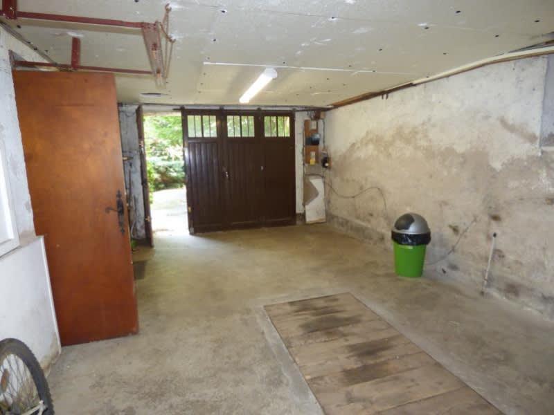 Sale house / villa Mazamet 240000€ - Picture 8