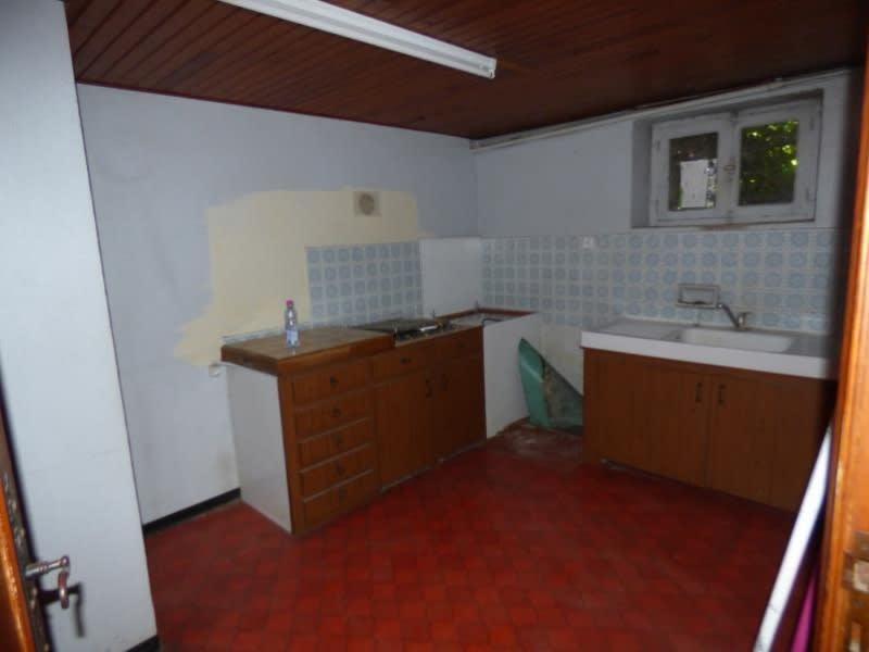 Sale house / villa Mazamet 240000€ - Picture 9