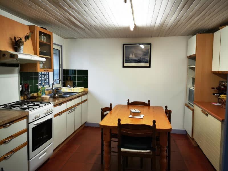 Sale house / villa Rouairoux 130000€ - Picture 7