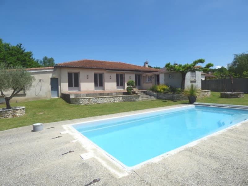 Vente maison / villa Proche de mazamet 225000€ - Photo 2