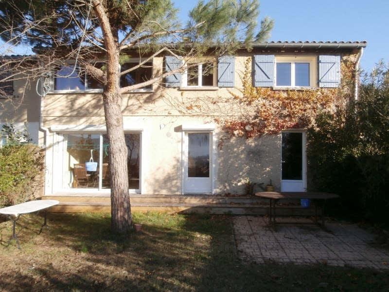 Sale house / villa Environs de mazamet 160000€ - Picture 1