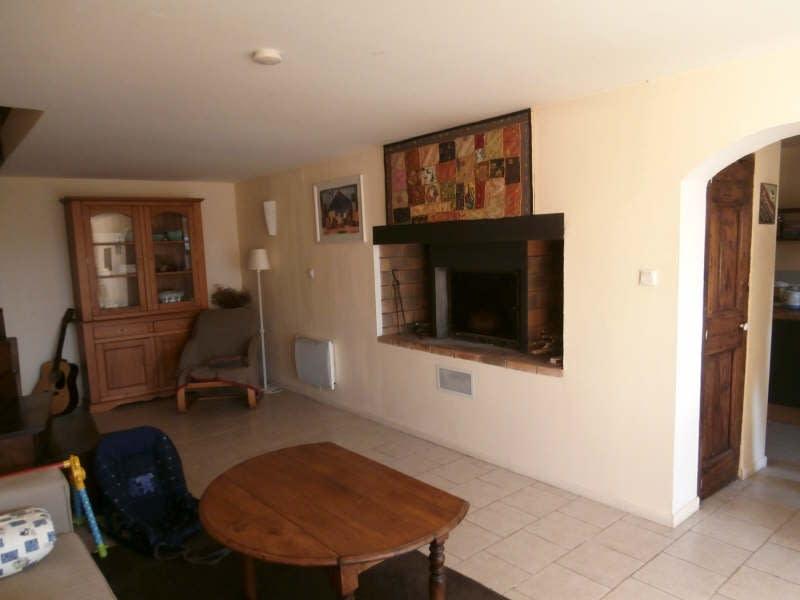 Sale house / villa Environs de mazamet 160000€ - Picture 4