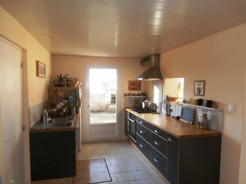 Sale house / villa Environs de mazamet 160000€ - Picture 5