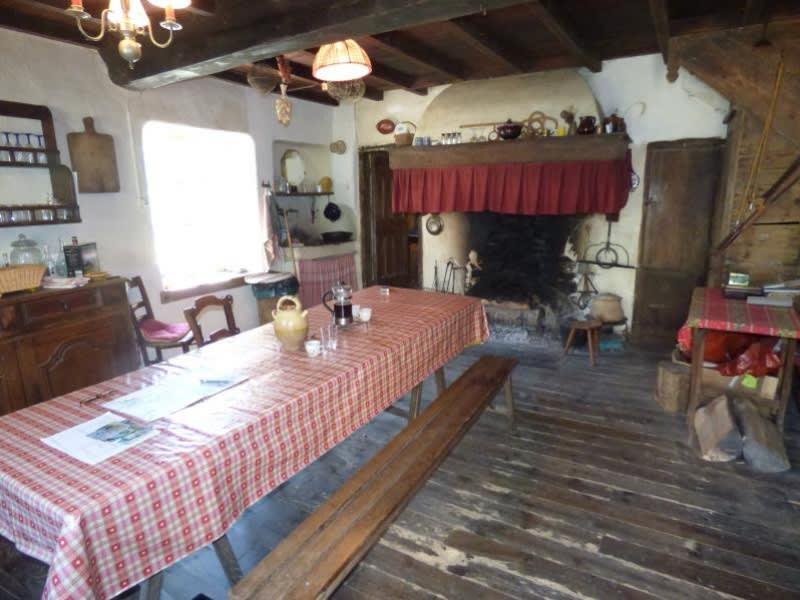 Sale house / villa Environs de mazamet 125000€ - Picture 3