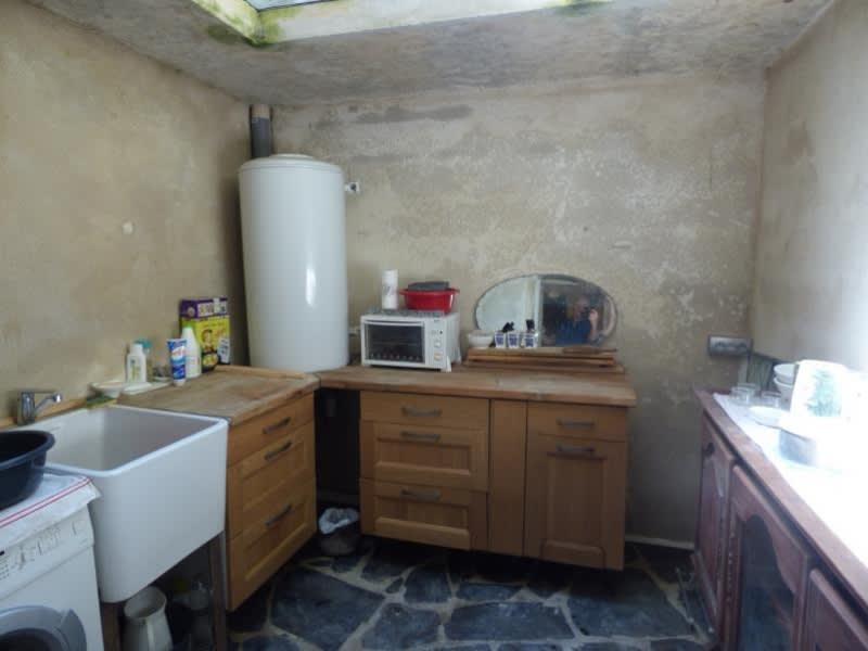 Sale house / villa Environs de mazamet 125000€ - Picture 4