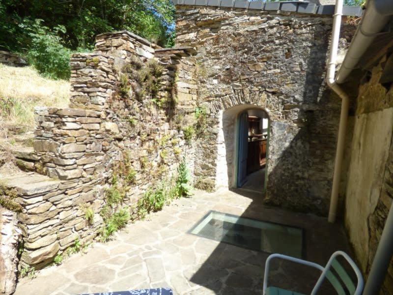 Sale house / villa Environs de mazamet 125000€ - Picture 9