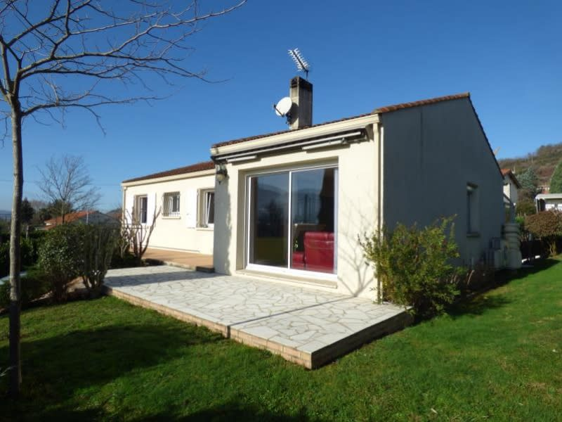 Vente maison / villa Payrin augmontel 239000€ - Photo 1